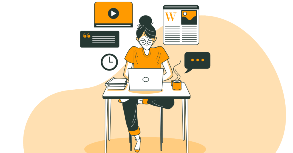 Online Tools For Writers