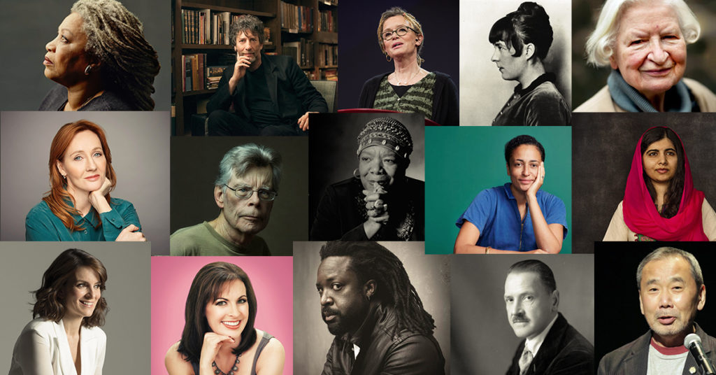 Writing Tips From Famous Authors