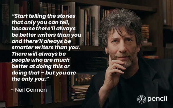 Advice From Famous Authors