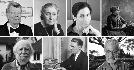 7 Writers Who Went From Being Rejected to Becoming Bestselling Authors