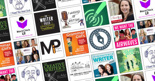 writing podcasts you should follow