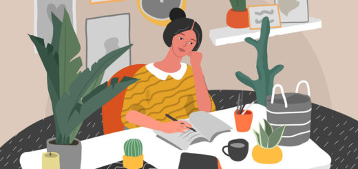 5 Sources of Inspiration to Get You Started on Your Next Book