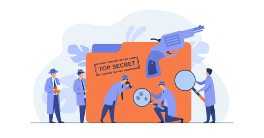 Tips to write a detective story