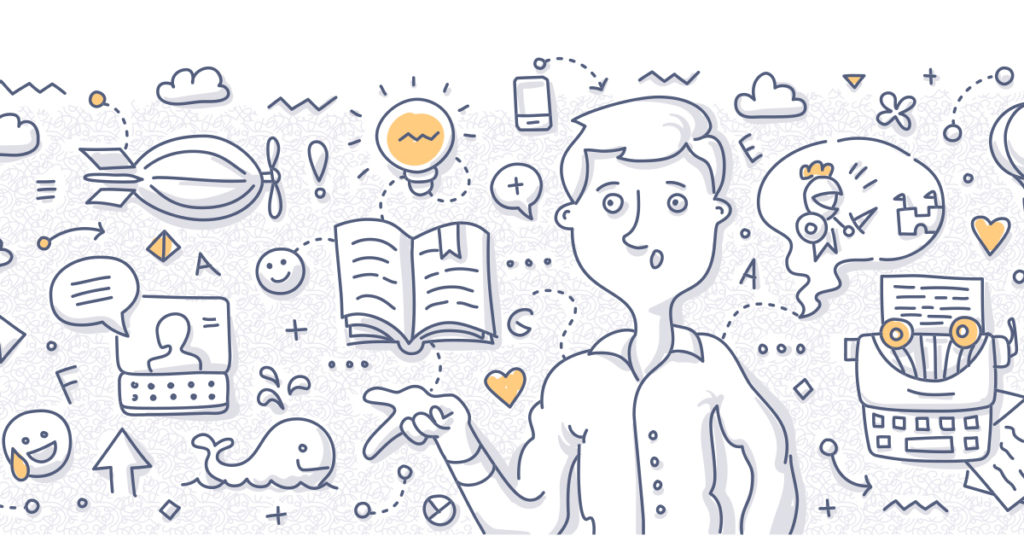 4 Ways in Which You Can Structure a Story