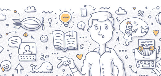 4 ways you can structure a story