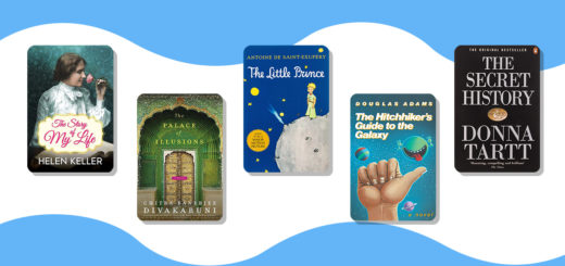 5 Books to Read if You Absolutely Don't Enjoy Reading!