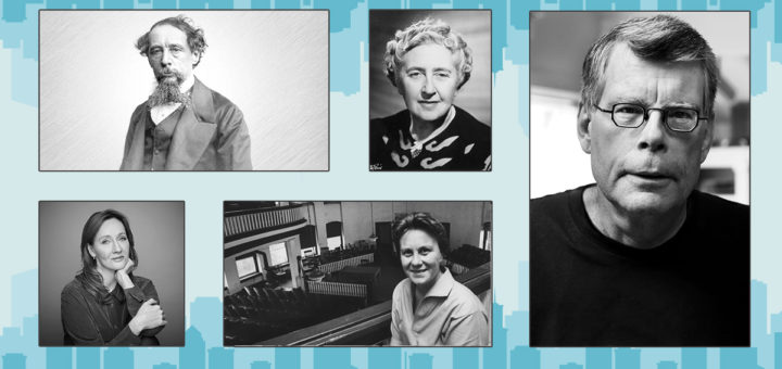 Famous Writers Who Held Regular Jobs While Pursuing Their Passion
