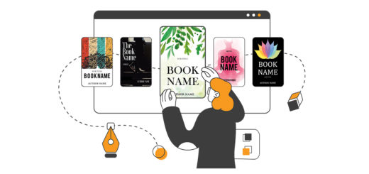 How to Design an Appealing Book Cover