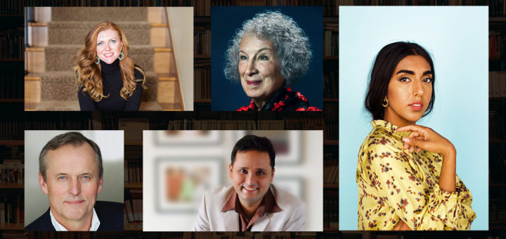 5 Famous Authors who made it big with Self-publishing