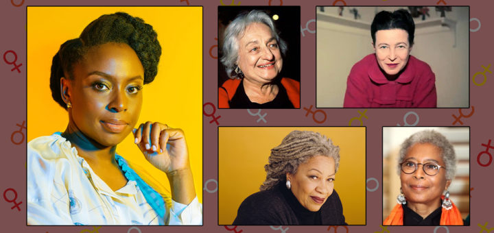 Women Writers Who Shaped the Feminist Movement